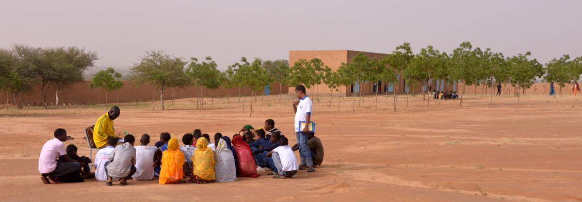 TANAT School