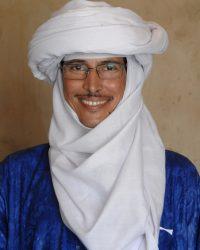 Billou Mohamed Moctar