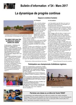 thumbnail of Bulletin n°24
