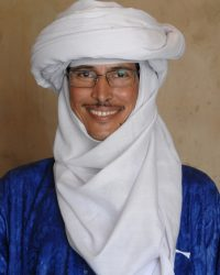 Billou Mohamed Moctar